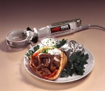 Bettcher Industries 801597 Electric Gyro Knife w/ Adjustable Depth Gauge, Cuts Up & Down, 115 V