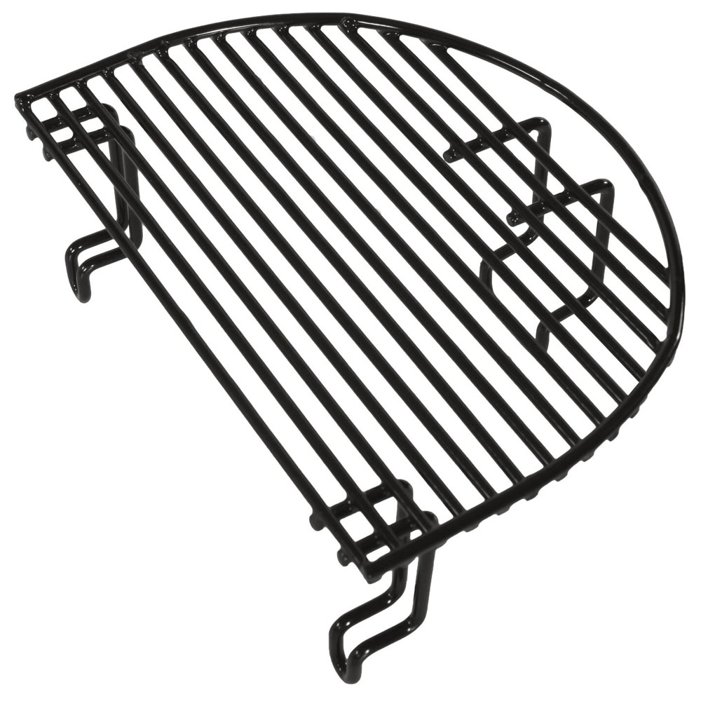 Primo Grills PRM312 Extended Cooking Rack For Oval Junior