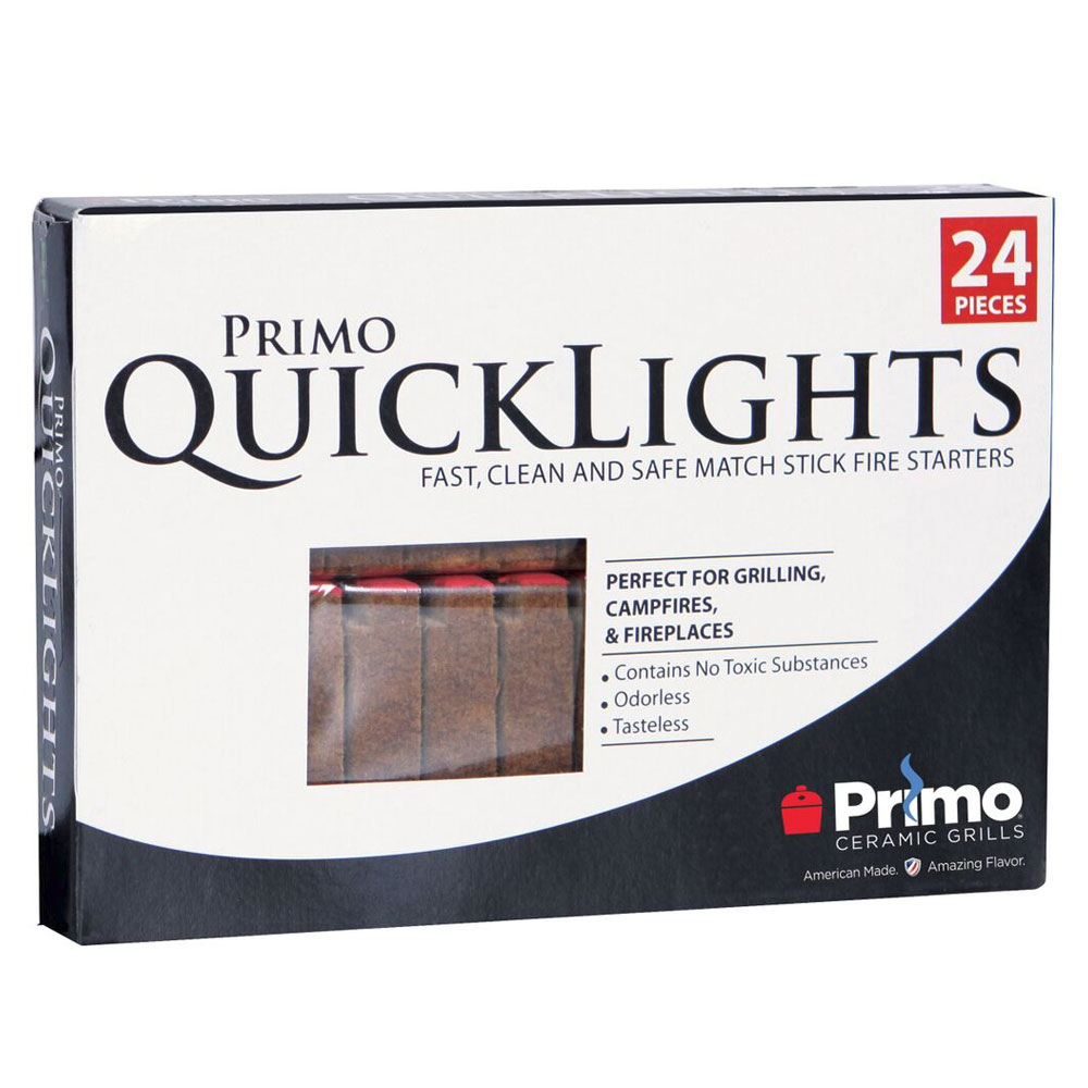Primo Grills PRM609 Quick Lights