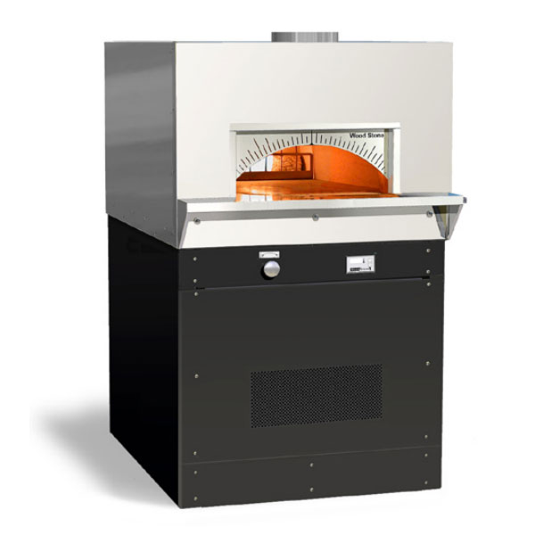 Wood Stone WS-BL-4355-RFG Single Pizza Deck Oven