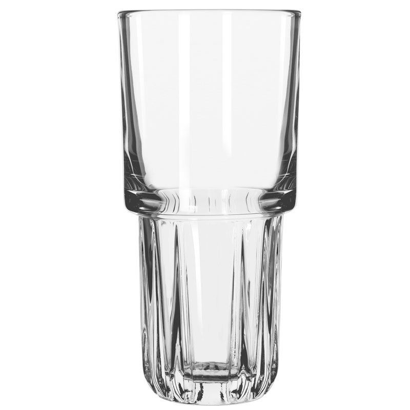 Libbey Glass 15765 12-oz DuraTuff Everest