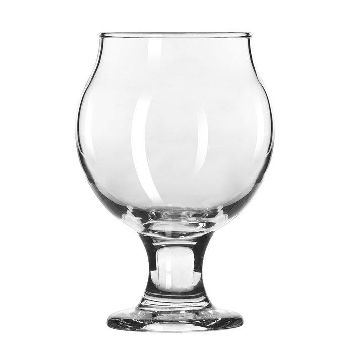 Libbey Glass 3816 5-oz Safedge Begian Beer Taster Glass Fits Model 96381