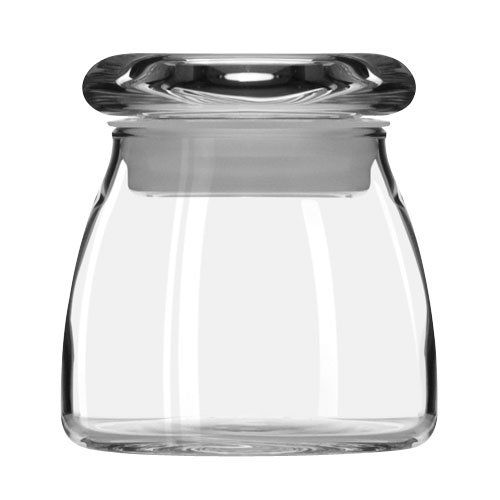 Libbey Glass 71355 4.5-oz Mini Vibe