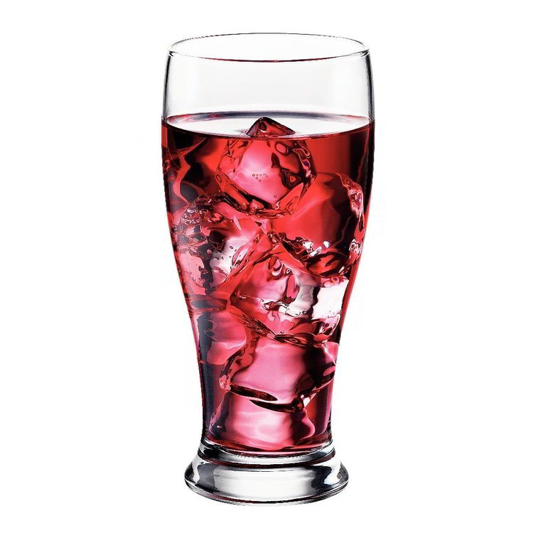 Libbey Glass 80840 Pub Glass Set w/ 8-Glasses
