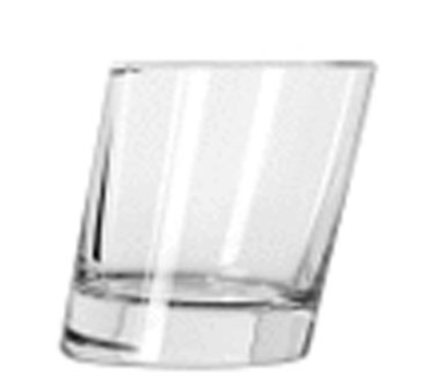 Libbey Glass 11006821 11.75-oz Pisa Double Old Fashion Glass