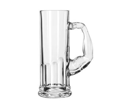 Libbey Glass 12021519 20.75-oz Muscle Mug