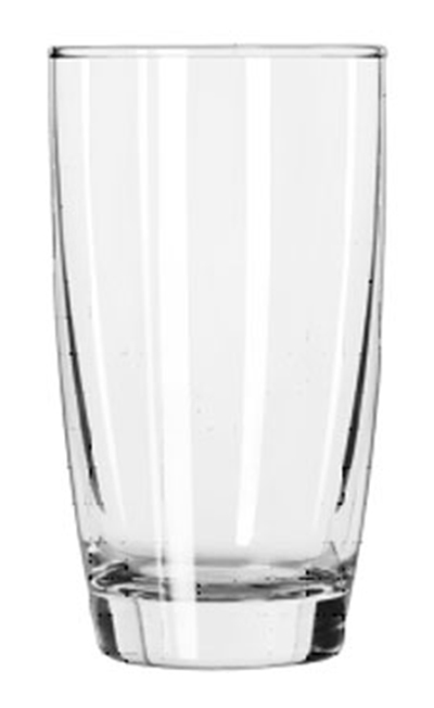 Libbey Glass 12259 6-oz Embassy Juice Glass - Safedge Rim