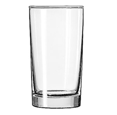 Libbey Glass 125 9-oz Hi-Ball Glass - Safedge Rim Guarantee