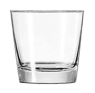 Libbey Glass 128 9-oz Heavy Base Old Fashion Glass