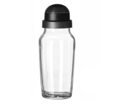 Libbey Glass 13230520 19.75-oz Shaker 500 - Black Lid, 19.75-oz