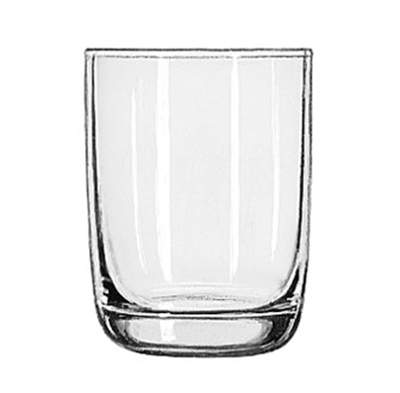 Libbey Glass 135 8-oz Heavy Base Room Tumbler - Safedge Rim Guarantee