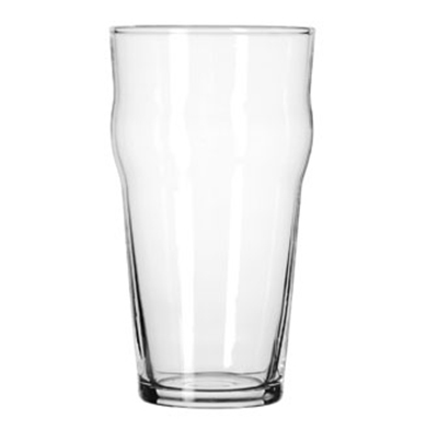 Libbey Glass 14806HT 16-oz DuraTuff English Pub Glass