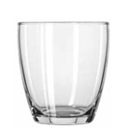 Libbey Glass 1512 10.5-oz Embassy Rocks Glass - Safedge Rim