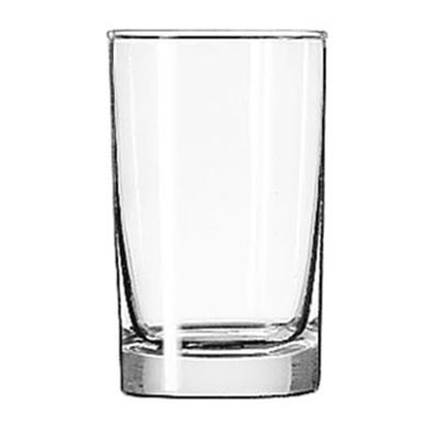 Libbey Glass 151 Heavy Base Split Glass w/ Safedge Rim Guarantee, 6-oz