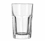 Libbey Glass 15237 10-oz DuraTuff Gibraltar Beverage Glass