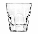 Libbey Glass 15240 8-oz DuraTuff Gibraltar Rocks Glass