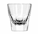Libbey Glass 15248 4.5-oz DuraTuff Gibraltar Rocks Glass