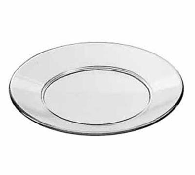 "Libbey Glass 15427 8"" DuraTuff Salad Dessert Plate"