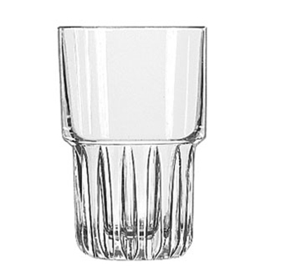 Libbey Glass 15430 9-oz DuraTuff Everest Hi-Ball Glass
