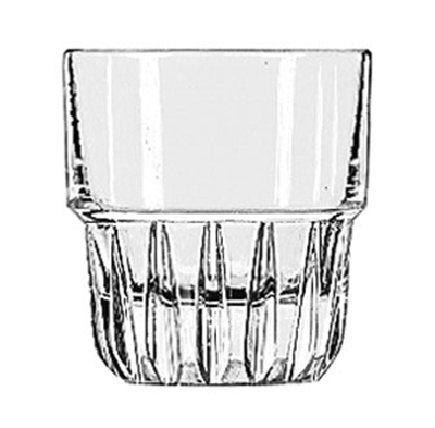 Libbey Glass 15431 5-oz DuraTuff Everest Juice Glass