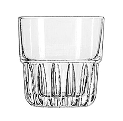 Libbey Glass 15432 7-oz DuraTuff Everest Rocks Glass