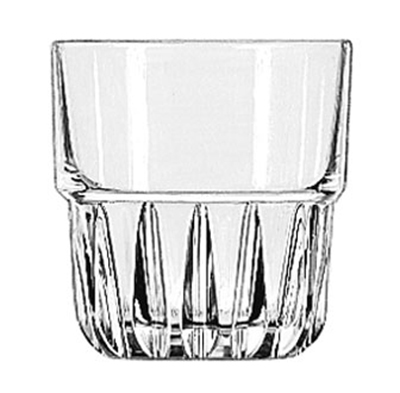 Libbey Glass 15433 8-oz DuraTuff Everest Rocks Glas