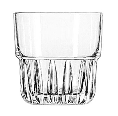 Libbey Glass 15435 12-oz DuraTuff Everest Rocks Glass