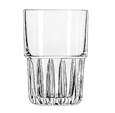 Libbey Glass 15437 14-oz DuraTuff Everest Cooler Glass
