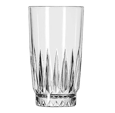 Libbey Glass 15459 16-oz DuraTuff Winchester Cooler Glass