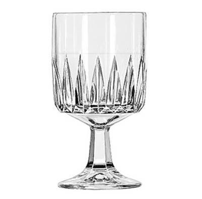 Libbey Glass 15465 10.5-oz DuraTuff Winchester All Purpose Goblet