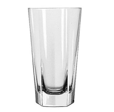 Libbey Glass 15478 10-oz DuraTuff Inverness Beverage Glass