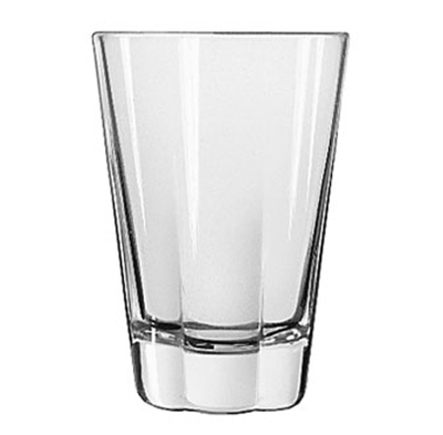 Libbey Glass 15603 12-oz DuraTuff Dakota Beverage Glass