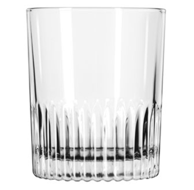 Libbey Glass 15626 8.5-oz DuraTuff Rocks Glass