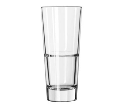 Libbey Glass 15711 10-oz DuraTuff Endeavor Hi-Ball Glass