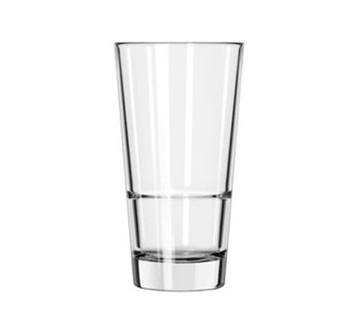 Libbey Glass 15720 16.5-oz DuraTuff Endeavor Stackable Pub Glass