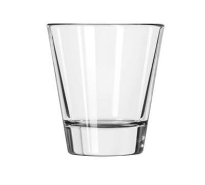 Libbey Glass 15809 9-oz DuraTuff Elan Rocks Glass