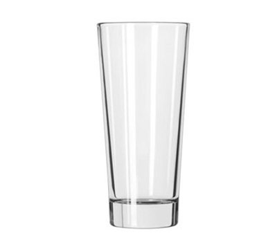 Libbey Glass 15816 16-oz DuraTuff Elan Cooler Glass