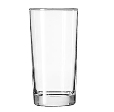 Libbey Glass 159 12.5-oz Heavy Base Beverage Glass - Safedge Rim Guarantee