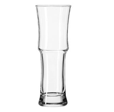 Libbey Glass 1619 15.5-oz Napoli Grande Footed Hu