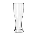 Libbey Glass 1623 23-oz Giant Beer Glass - Safedge Rim Guarantee