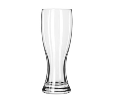 Libbey Glass 1629/69292 21-oz Fizzazz Giant Beer Glass - Nucleation Etching