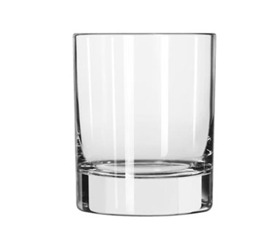 Libbey Glass 1653SR 9-oz DuraTuff Super Sham Rocks Glass - Sheer Rim