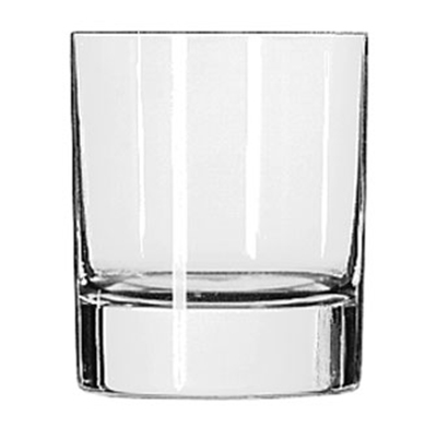 Libbey Glass 1654SR 7-oz DuraTuff Super Sham Rocks Glass - Sheer Rim