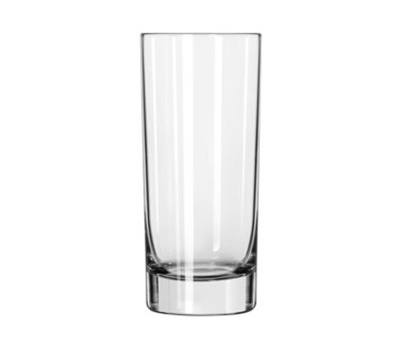 Libbey Glass 1656SR 10-oz DuraTuff Super Sham Beverage Glass - Sheer Rim