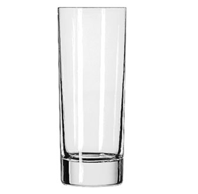 Libbey Glass 1661SR 12-oz Super Sham Beverage Glass - Sheer Rim