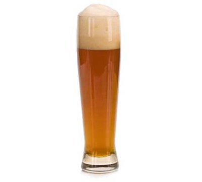 Libbey Glass 1690 16-oz Tall Beer P