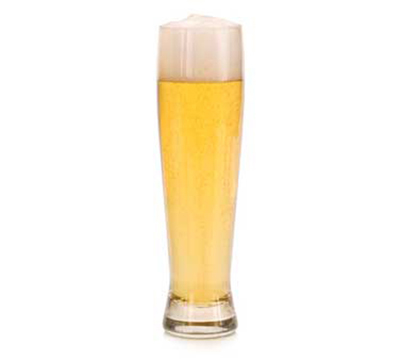 Libbey Glass 1690SR 16-oz Tall Beer Pilsner - He