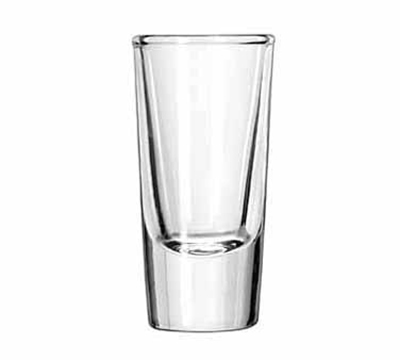 Libbey Glass 1709712 1-oz Tequila Shooter Shot Glas