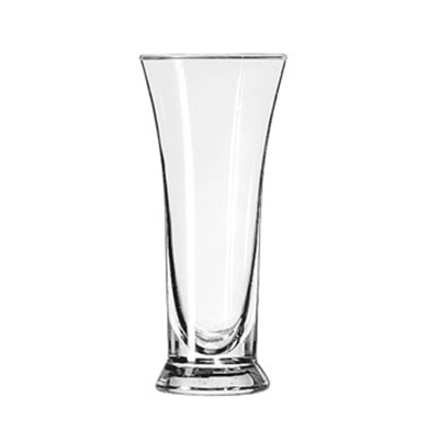 Libbey Glass 18 11-oz Flared Pilsner Glass - Saf