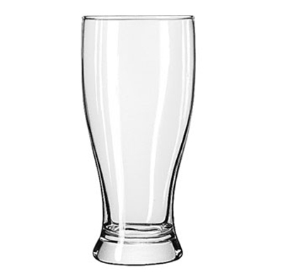 Libbey Glass 195 19-oz Pub Glass - Safedge Rim Guarantee